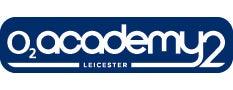 O2 Academy 2 Leicester
