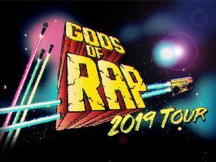 Gods of Rap Tour
