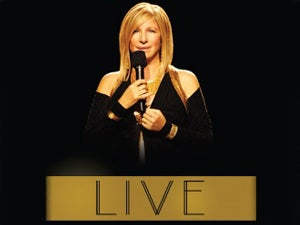 Barbra Streisand VIP tickets