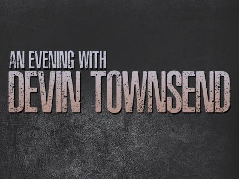 An Evening with Devin Townsend