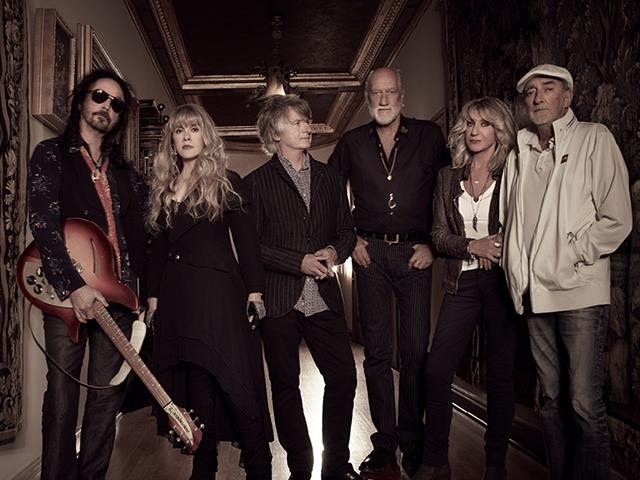 fleetwood mac tickets for sale sydney