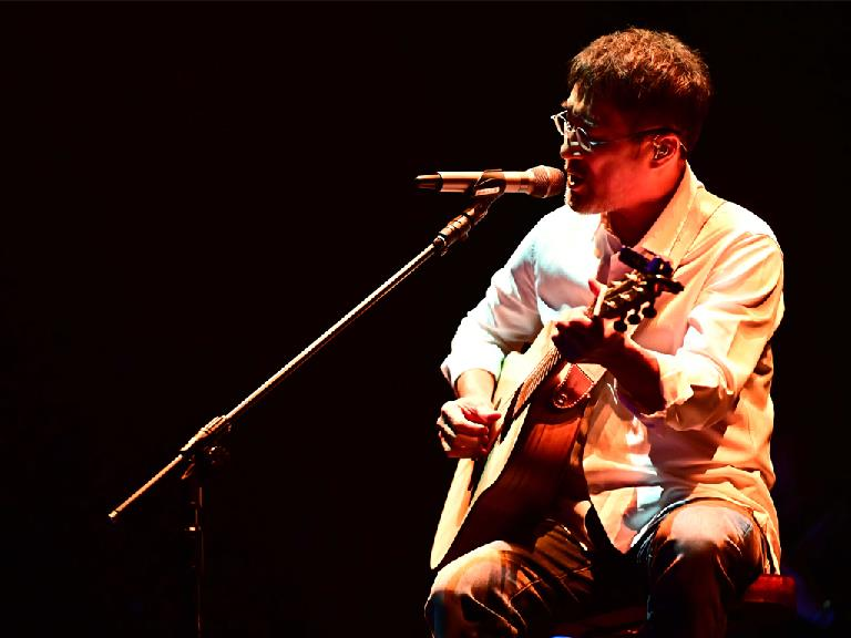 2019 Jonathan Lee Those Songs Through The Years Live In Singapore
