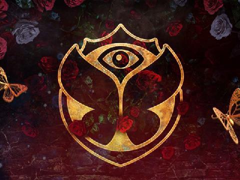 Tomorrowland Presents: Dimitri Vegas & Like Mike – Garden of Madness
