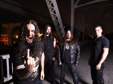 Kataklysm & Hypocricy