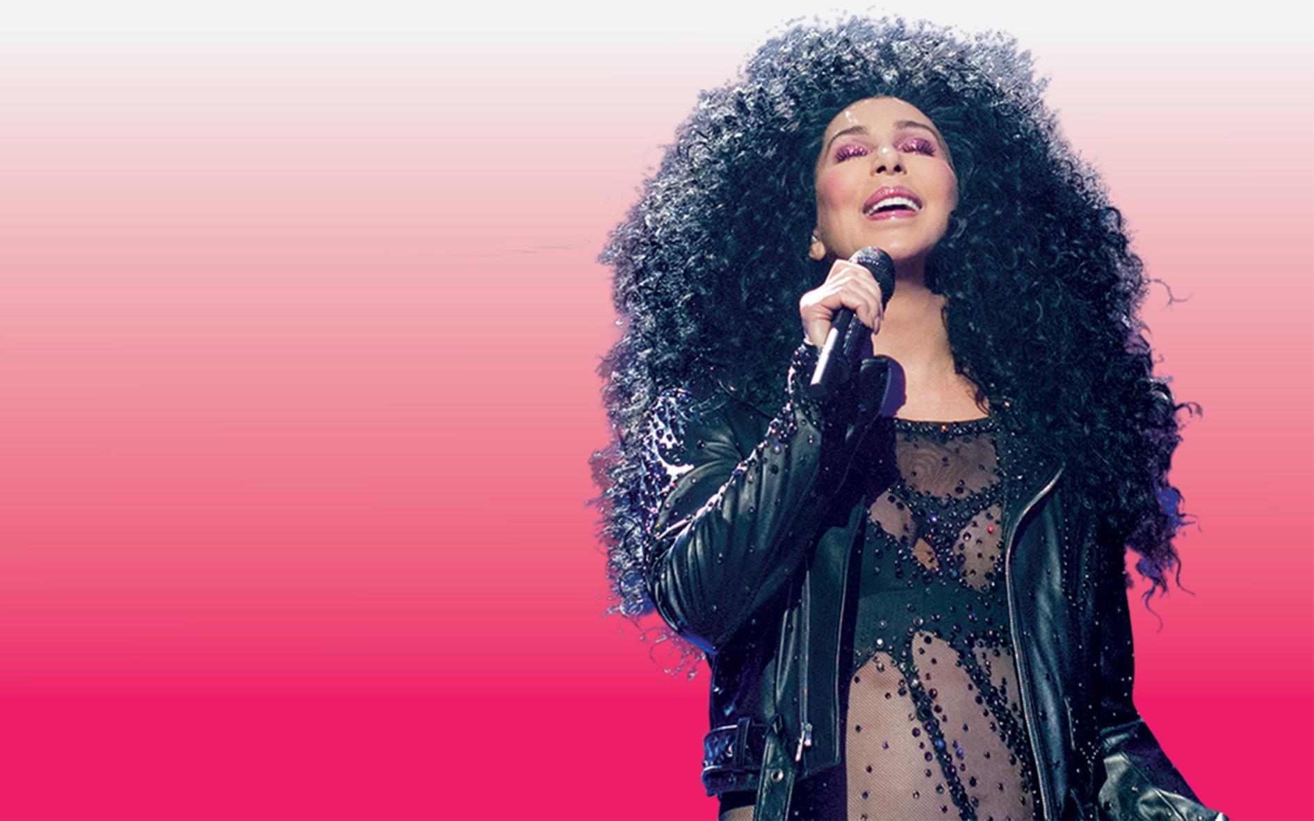 Cher Tickets, Tour & Concert Information | Live Nation ...