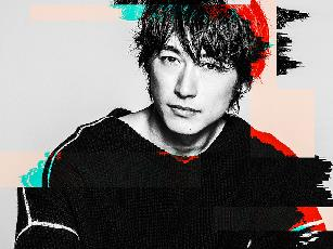 Dean Fujioka (藤岡靛)