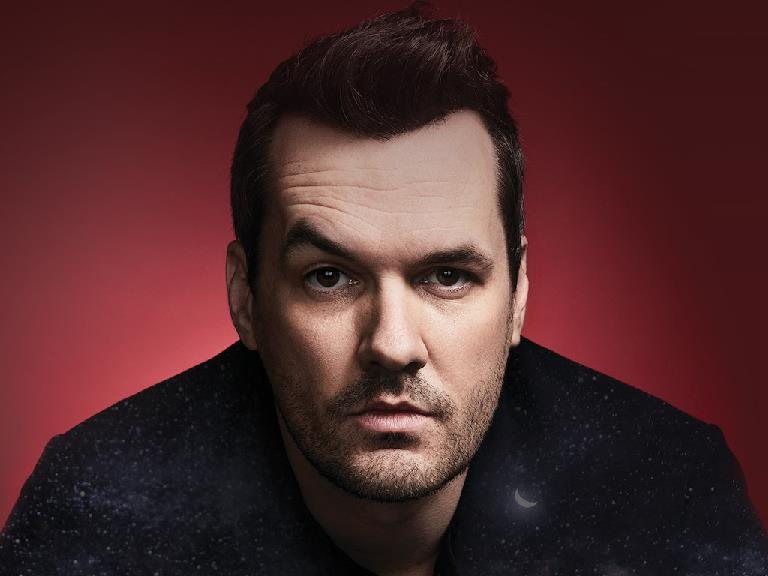 Jim Jefferies The Night Talker Tour Hong Kong