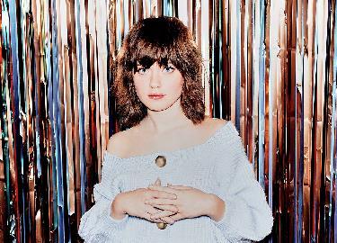 Maisie Peters: Pop-Melodien fürs Herz