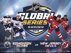 NHL Globas Series