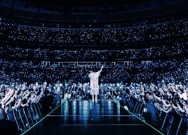 Billie Eilish: WHERE DO WE GO? WORLD TOUR