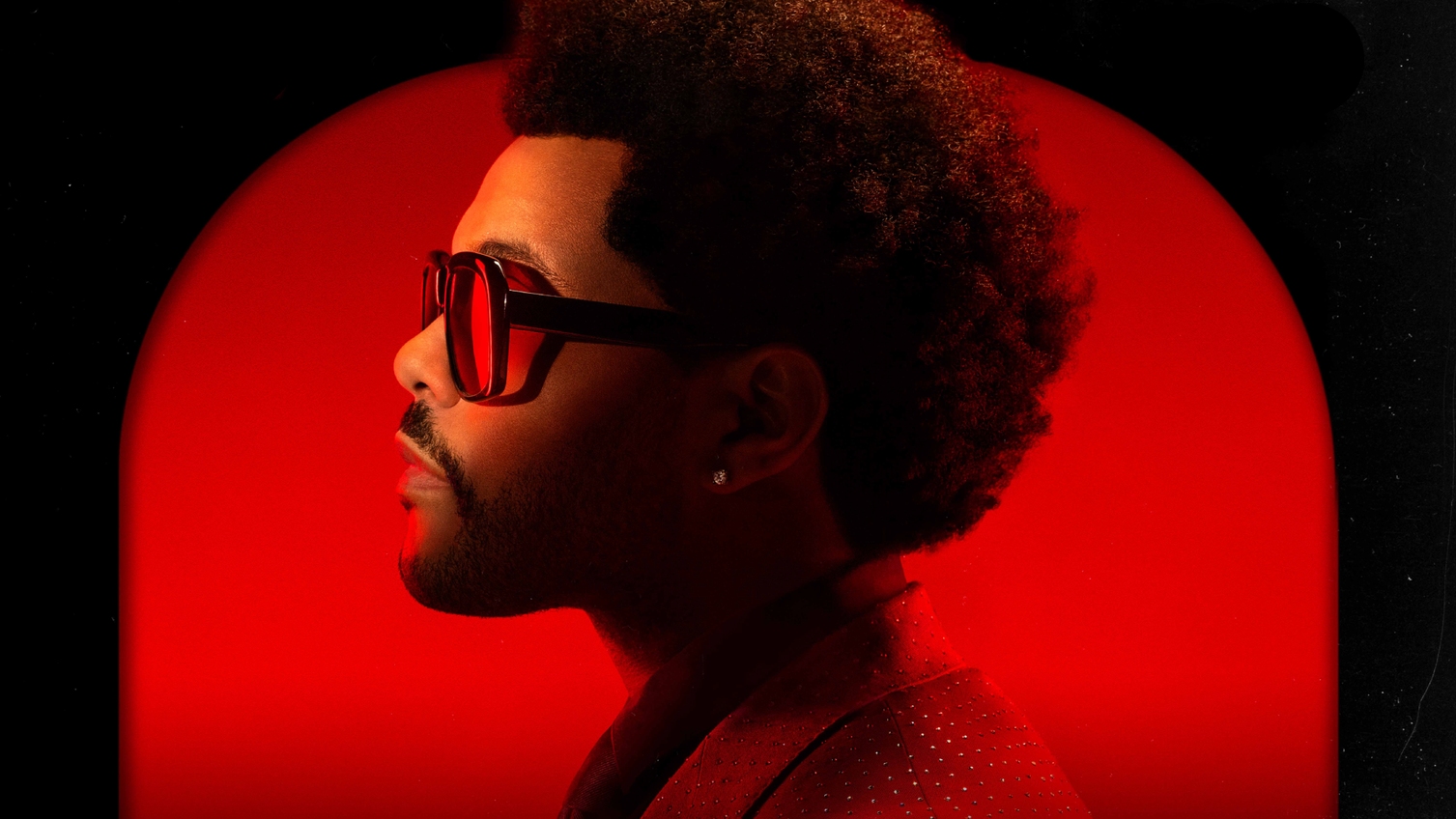 Weeknd the The Weeknd