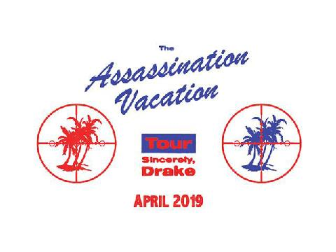 Drake: The Assassination Vacation Tour