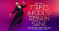 Ola Salo's - It takes a fool to remain sane