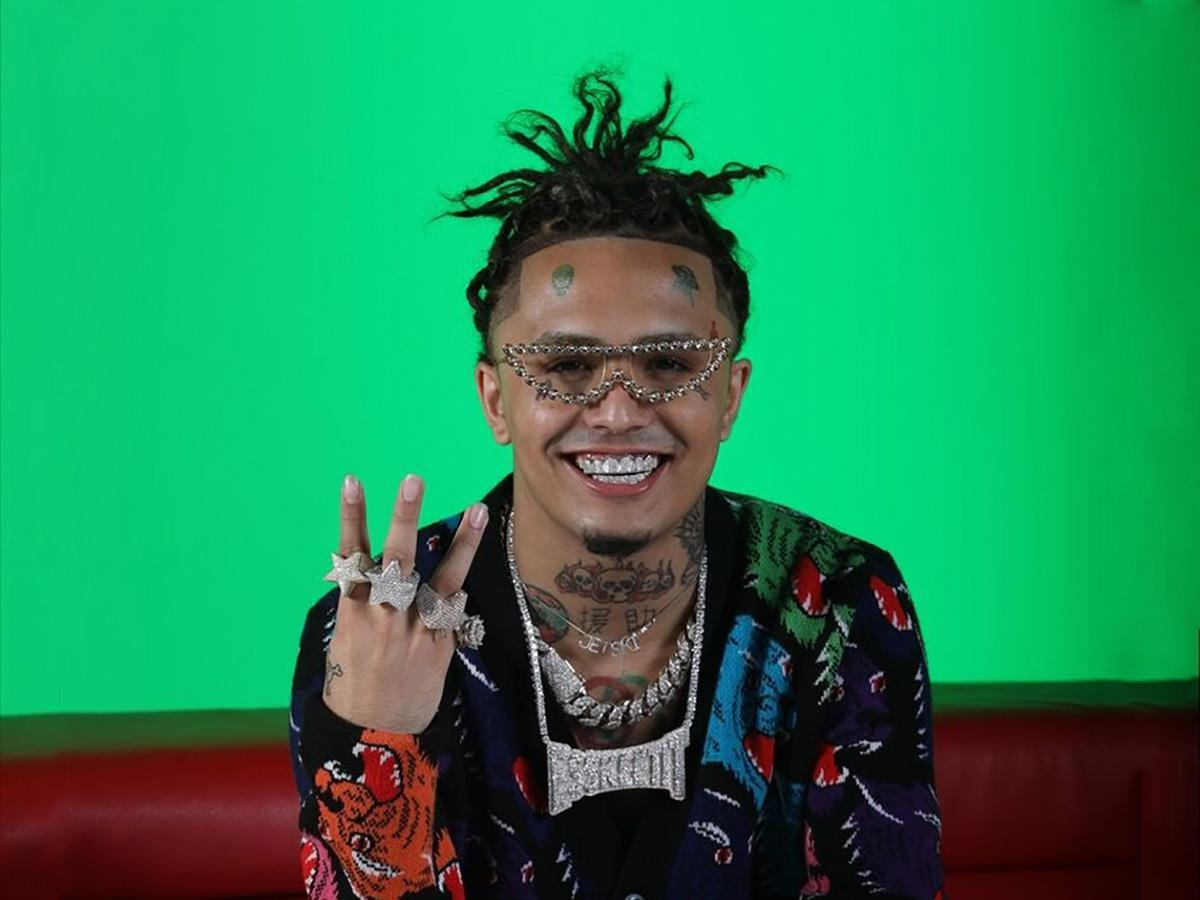 Lil Pump Tickets Tour Amp Concert Information Live Nation Uk