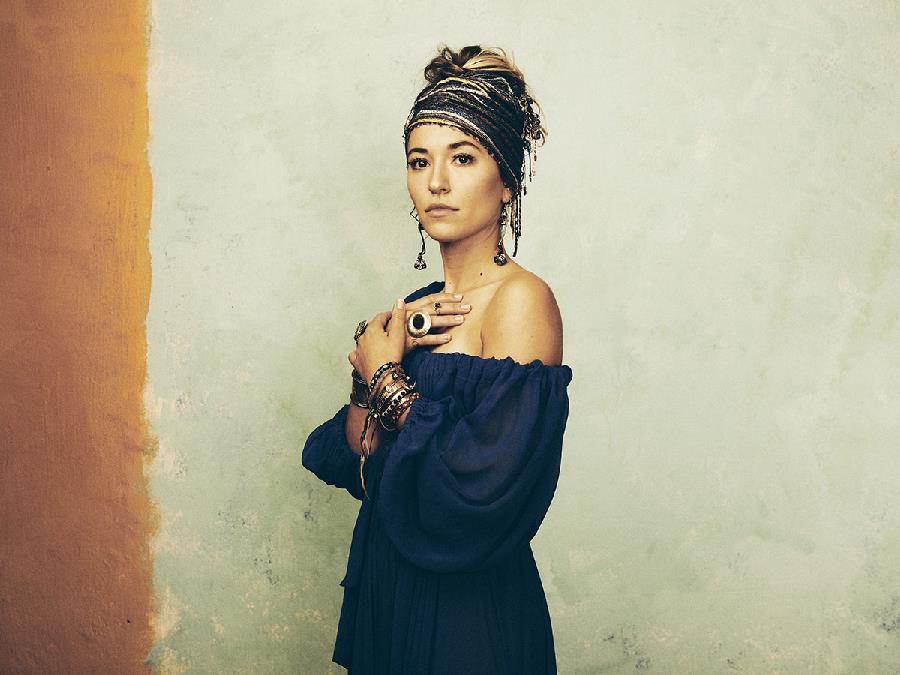 Lauren Daigle Gold VIP Package