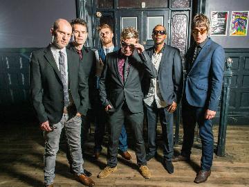 The Dub Pistols