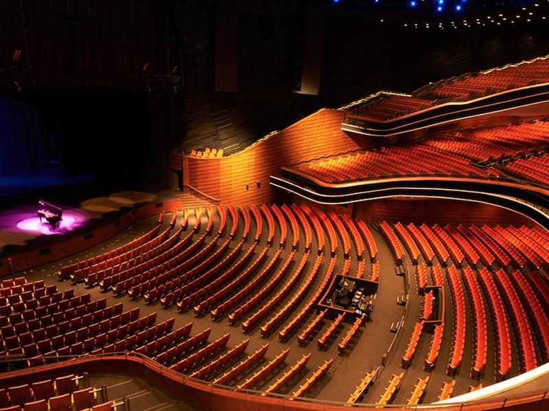 The Star Theatre, The Star Performing Arts Centre Singapore