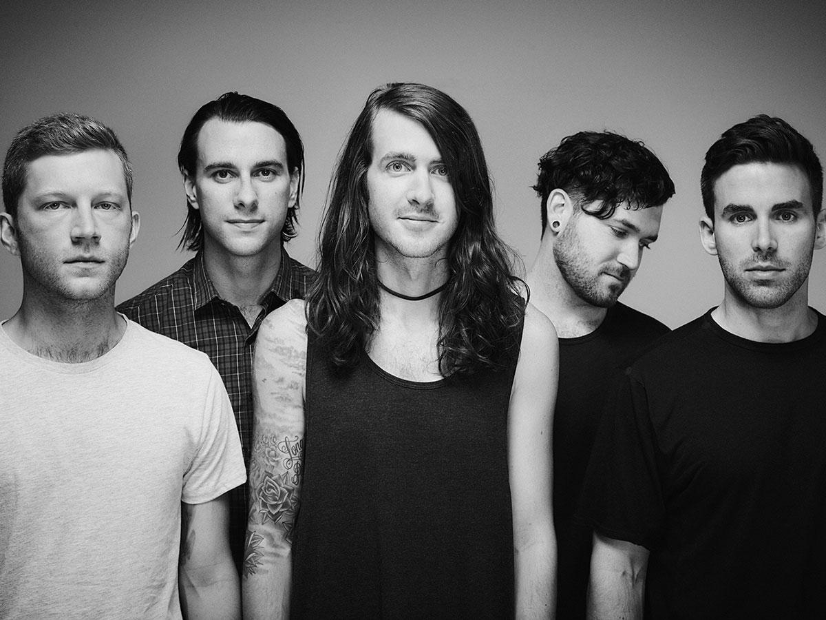 Mayday Parade Tickets Tour Concert Information Live Nation Uk