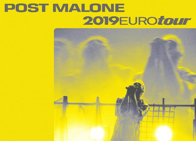 Post Malone | Zurich
