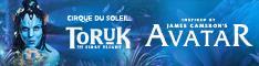 Toruk - Cirque du Soleil
