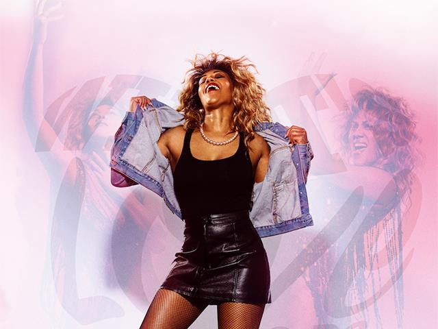 What's Love Got To Do With It? - A Tribute To Tina Turner