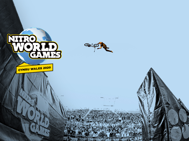 Nitro Circus 2020 Schedule Buy tickets for Nitro World Games at Cardiff Principality Stadium