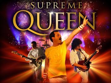 Supreme Queen