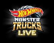 Hot Wheels Monster Trucks Live pakker