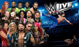 WWE Live | Basel