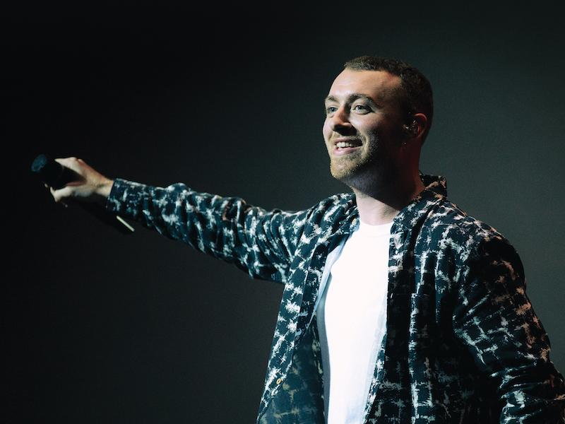 Wanneer Komt Sam Smith Naar Nederland.Sam Smith Informatie Live Nation Nederland