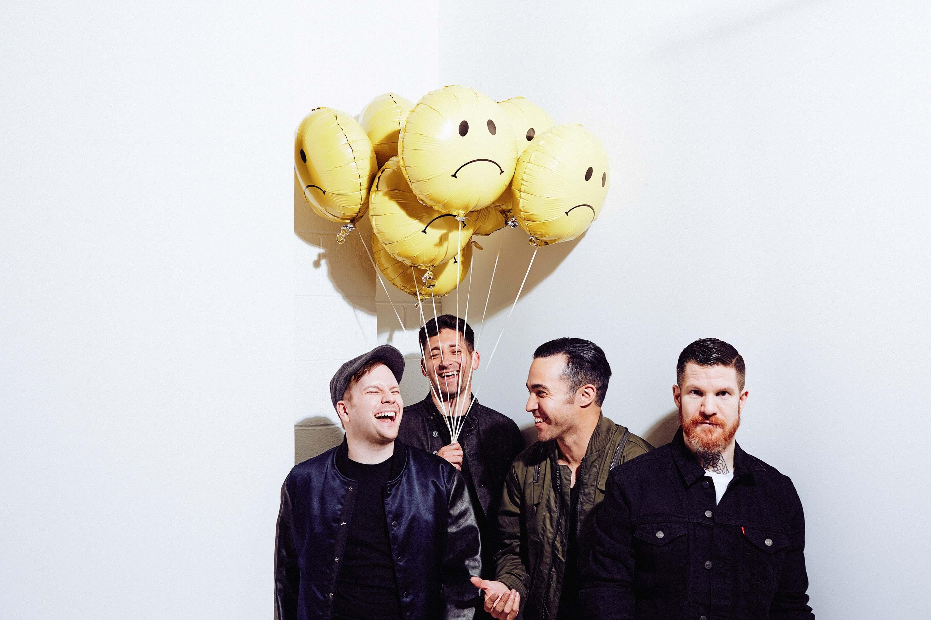 Fall Out Boy Tickets Tour Concert Information Live Nation Uk