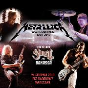Metallica: WorldWired Tour - VIP