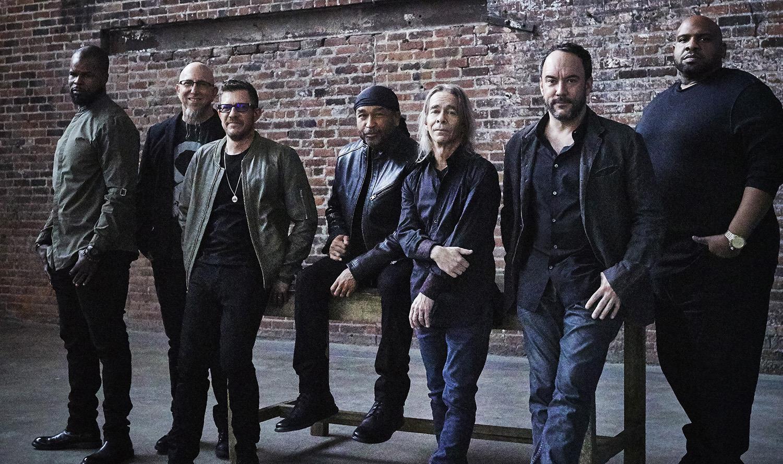 Dave Matthews Band Tour 2020.Buy Tickets For Dave Matthews Band At Margaret Court Arena