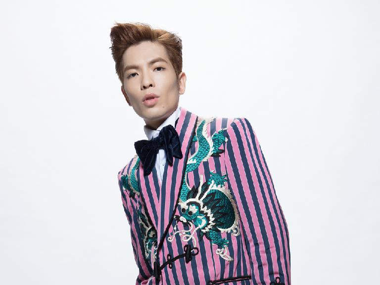 Jam Hsiao [MR. Entertainment] 2020 World Tour Encore In Singapore
