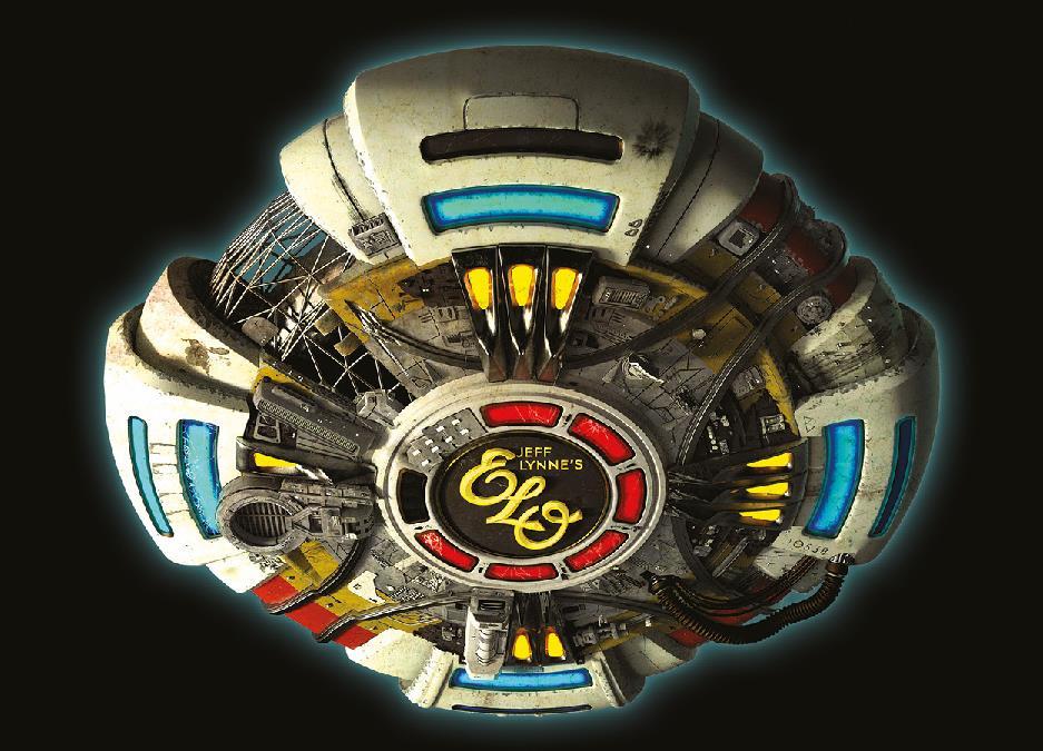 Jeff Lynne's ELO VIP Pakker