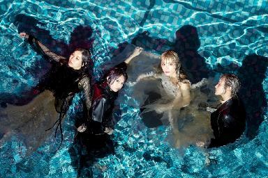 Scandal: Female Power-Pop-Rock aus Japan