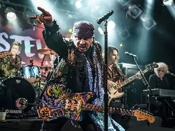 Little Steven & The Disciples Of Soul
