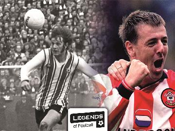 Saints Evening of Football with Mick Channon & Matt Le Tissier