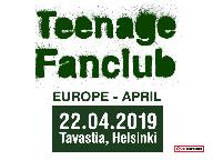 Teenage Fanclub: Greatest Hits Tour