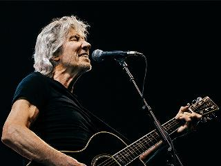 Legendaarne Roger Waters Leedus!
