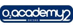 O2 Academy 2 Oxford