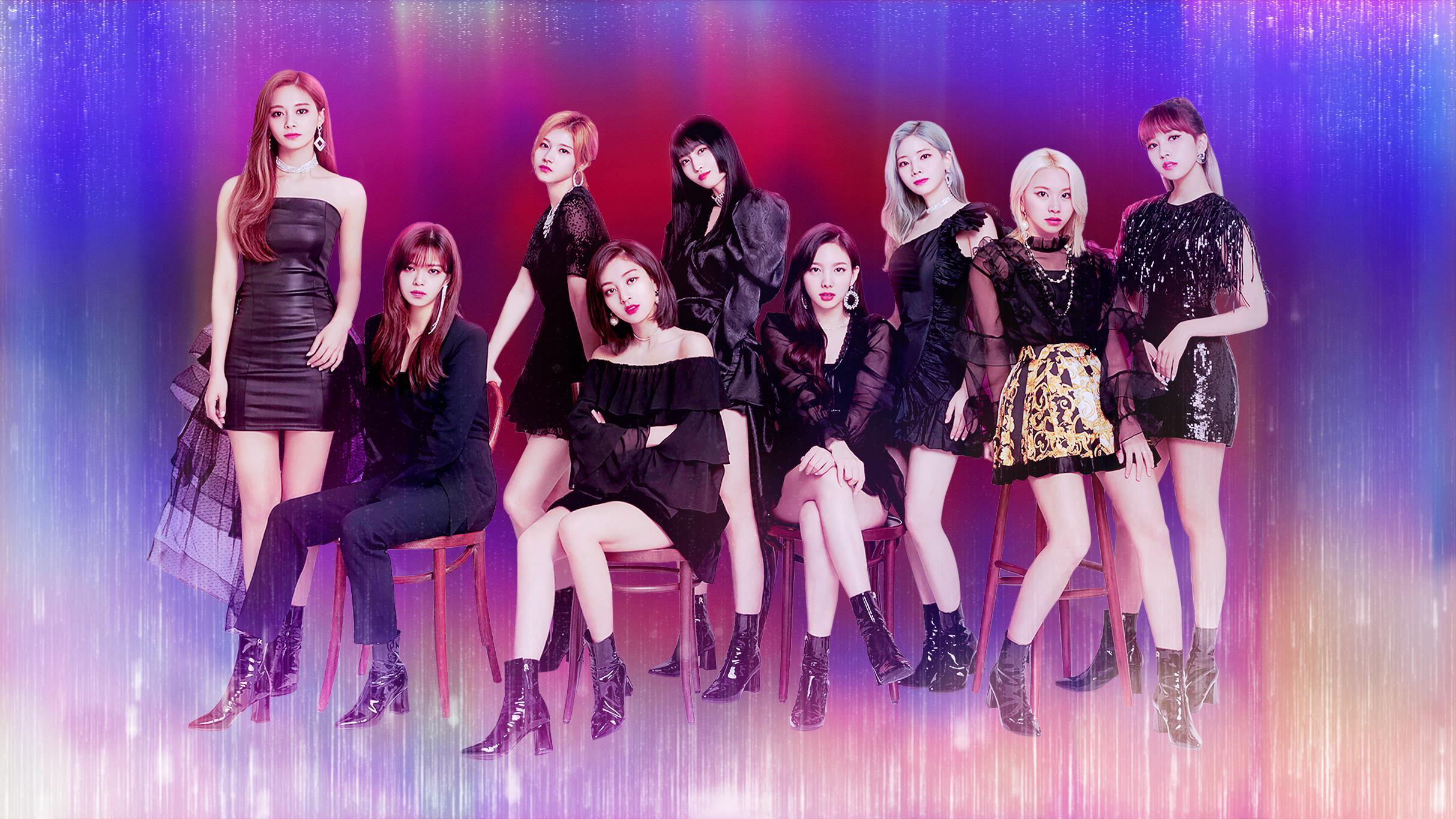Buy Tickets For Twice World Tour 2019 Twicelights In Singapore At