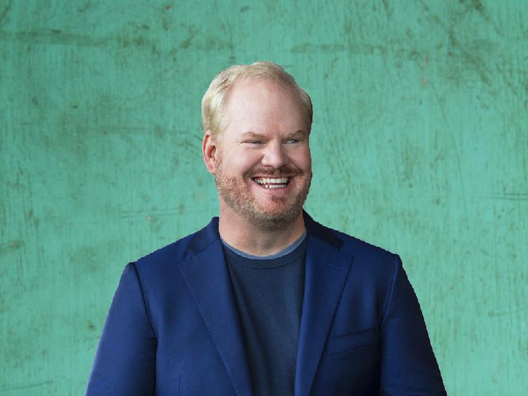 Jim Gaffigan 'The Quality Time Tour' Live in Bangkok
