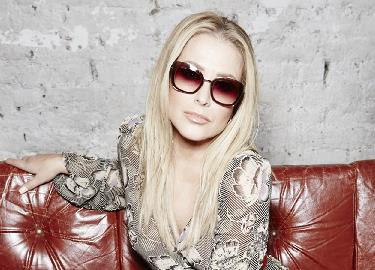 Anastacia | Pop-Star mit prägnanter Mega-Soulstimme