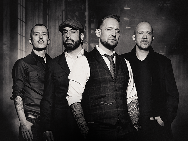 Koncertbilletter og turnédatoer | Live Nation Danmark