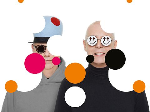 PET SHOP BOYS THE SUPER TOUR 2019