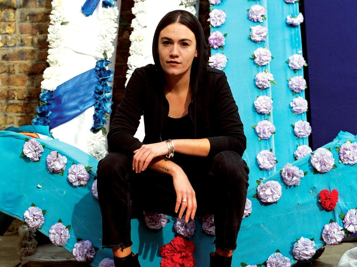 Nadine Shah Tour
