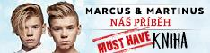 Marcus & Martinus - book