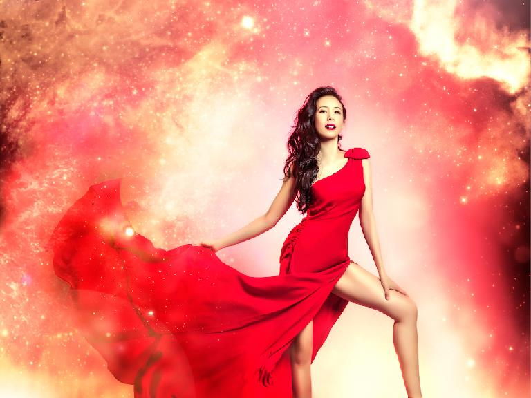 The Ultimate Karen Mok Show in Singapore