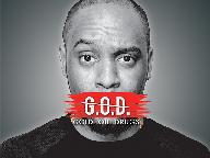 Dane Baptiste: G.O.D. (Gold. Oil. Drugs)